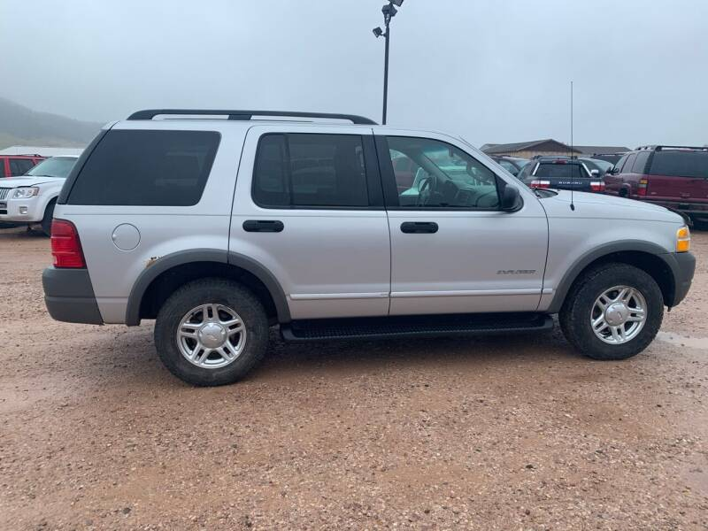 2002 Ford Explorer for sale at Pro Auto Care in Rapid City SD