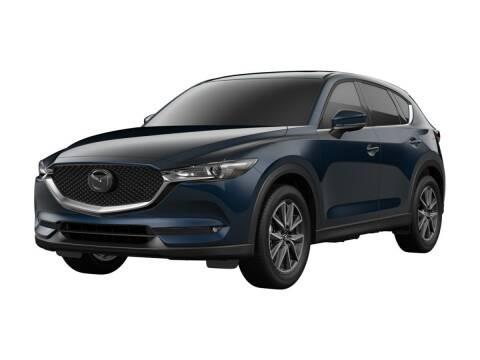 2017 Mazda CX-5 for sale at Sundance Chevrolet in Grand Ledge MI