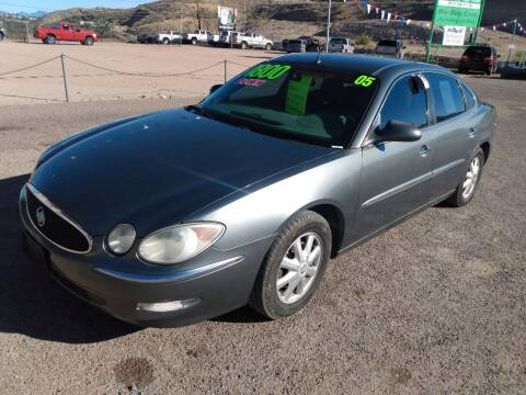 2005 Buick LaCrosse for sale at Hilltop Motors in Globe AZ