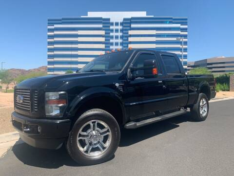 2009 Ford F-250 Super Duty for sale at Day & Night Truck Sales in Tempe AZ