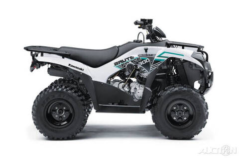 2022 Kawasaki BRUTEFORCE 300 for sale at ROUTE 3A MOTORS INC in North Chelmsford MA