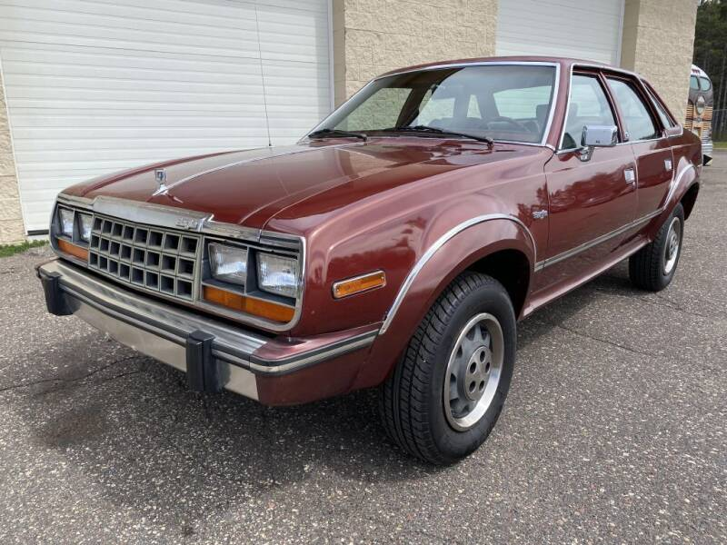 1984 AMC Eagle 30 for sale at Route 65 Sales & Classics LLC - Classic Cars in Ham Lake MN