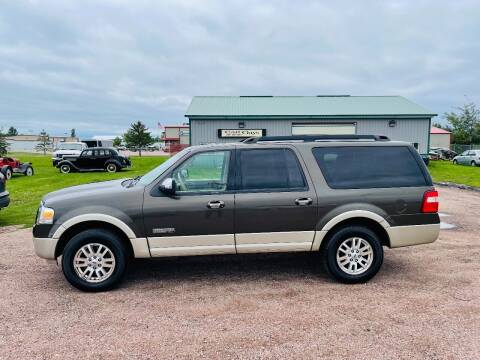 2008 Ford Expedition EL for sale at Car Guys Autos in Tea SD