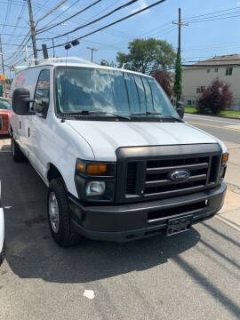 2009 Ford E-Series Cargo for sale at Reliance Auto Group in Staten Island NY