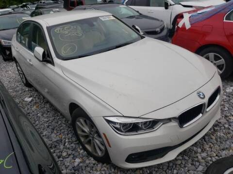 2018 BMW 3 Series for sale at MIKE'S AUTO in Orange NJ