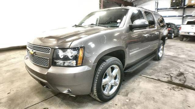 2011 Chevrolet Suburban for sale at Victoria Auto Sales in Victoria MN