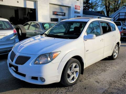 2005 Pontiac Vibe for sale at Ericson Auto in Ankeny IA