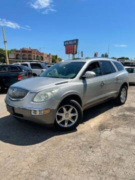 2008 Buick Enclave for sale at Big Bills in Milwaukee WI