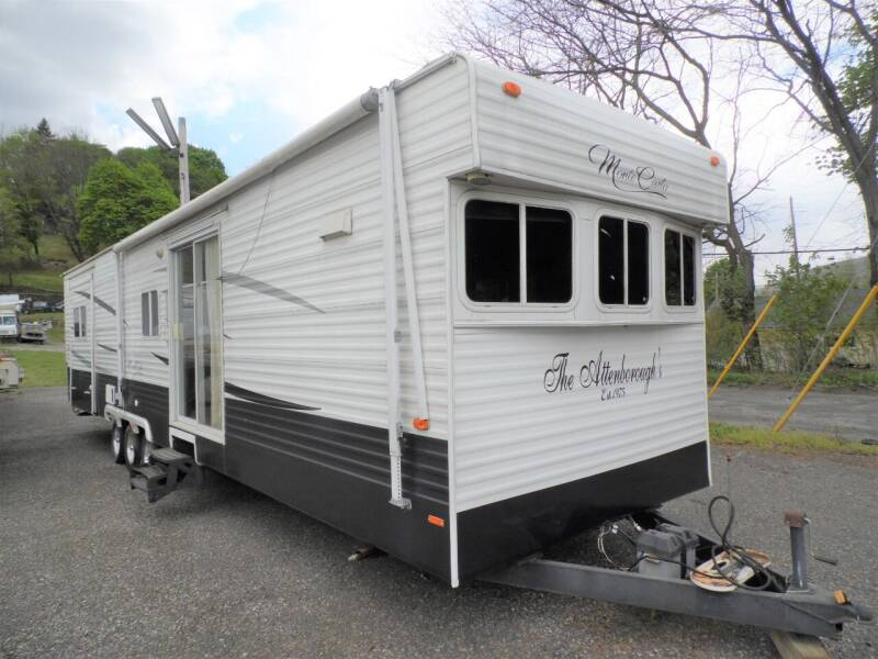 2012 Recreation by Design 2012 40 PM for sale at Recovery Team USA in Slatington PA