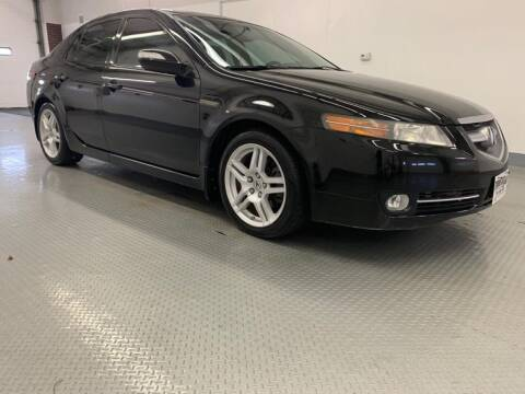 2006 Acura TL for sale at TOWNE AUTO BROKERS in Virginia Beach VA
