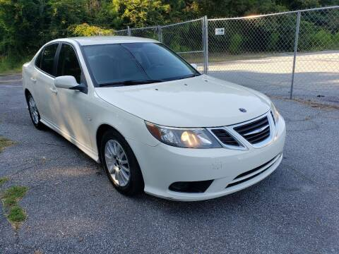 2009 Saab 9-3 for sale at GA Auto IMPORTS  LLC in Buford GA