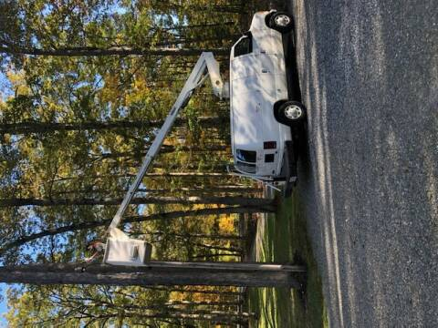 2007 Ford E-Series Cargo for sale at Superior Wholesalers Inc. in Fredericksburg VA