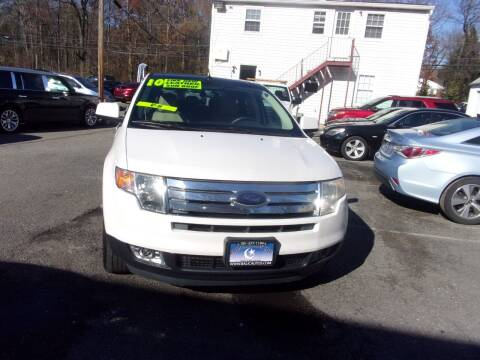 2010 Ford Edge for sale at Balic Autos Inc in Lanham MD