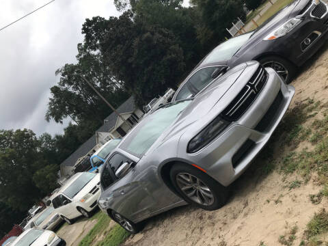 2016 Dodge Charger for sale at Augusta Motors in Augusta GA