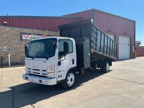 2010 Isuzu NQR for sale at Vogel Sales Inc in Commerce City CO