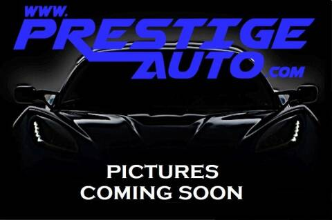 2018 Chevrolet Silverado 2500HD for sale at Prestige Auto Sales in Brillion WI