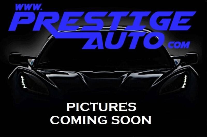 2018 Chevrolet Silverado 2500HD for sale at Prestige Auto Sales in Brillion WI