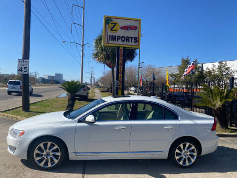 2016 Volvo S80 for sale at A to Z IMPORTS in Metairie LA