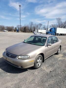2000 Chevrolet Malibu for sale at Alpine Auto Sales in Carlisle PA