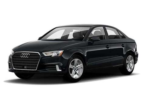 2018 Audi A3 for sale at Fresno Autoplex in Fresno CA