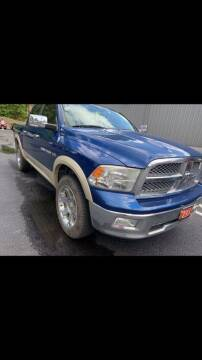 2011 RAM Ram Pickup 1500 for sale at Wildcat Used Cars in Somerset KY