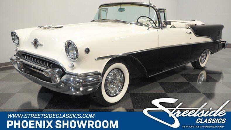 1955 Oldsmobile Super 88 for sale in Mesa, AZ