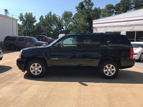 2014 GMC Yukon for sale at Northwood Auto Sales in Northport AL