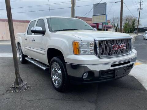 2011 GMC Sierra 1500 for sale at Messick's Auto Sales in Salisbury MD