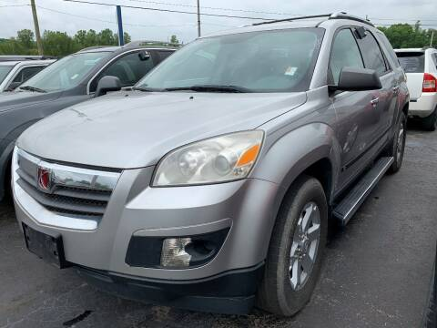 2008 Saturn Vue for sale at American Motors Inc. - Cahokia in Cahokia IL