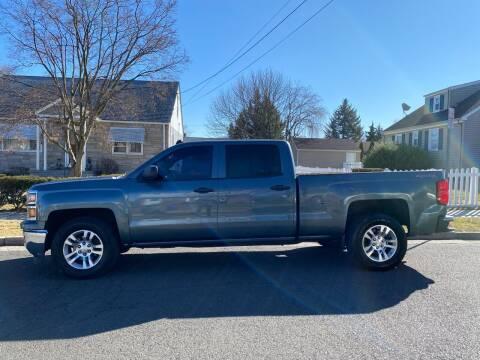 2014 Chevrolet Silverado 1500 for sale at Bluesky Auto in Bound Brook NJ