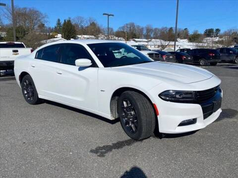 2018 Dodge Charger for sale at Bob Weaver Auto in Pottsville PA