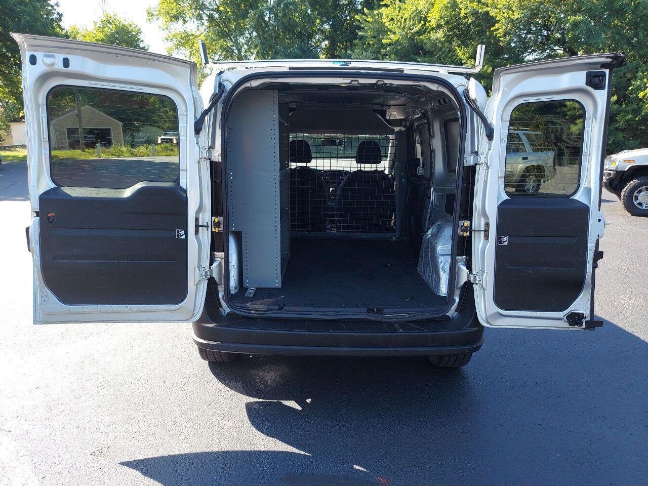 2015 Ram ProMaster City Cargo Mini-van, Cargo