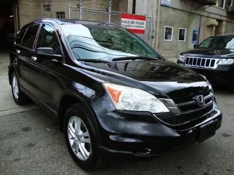 2010 Honda CR-V for sale at Discount Auto Sales in Passaic NJ