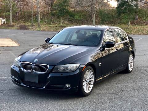 2009 BMW 3 Series for sale at Diamond Automobile Exchange in Woodbridge VA