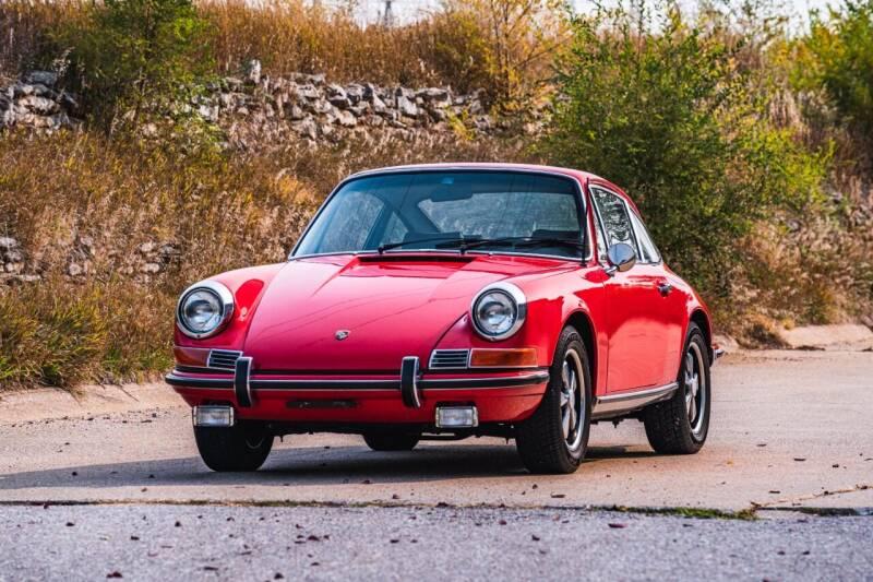 1969 Porsche 911 for sale in Omaha, NE