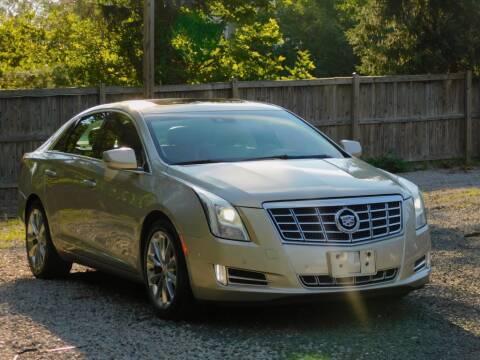 2014 Cadillac XTS for sale at Prize Auto in Alexandria VA