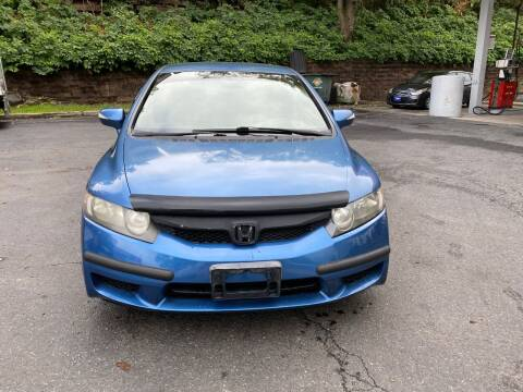 2009 Honda Civic for sale at Exotic Automotive Group in Jersey City NJ