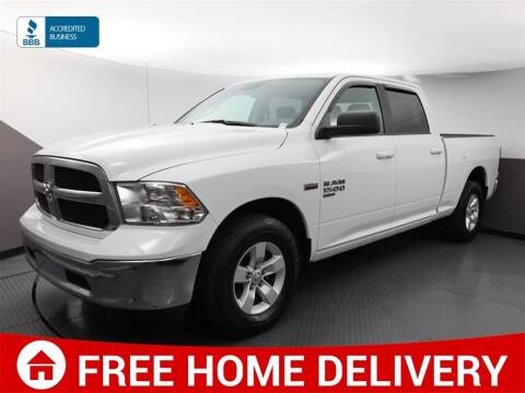 2019 RAM Ram Pickup 1500 Classic for sale at Florida Fine Cars - West Palm Beach in West Palm Beach FL