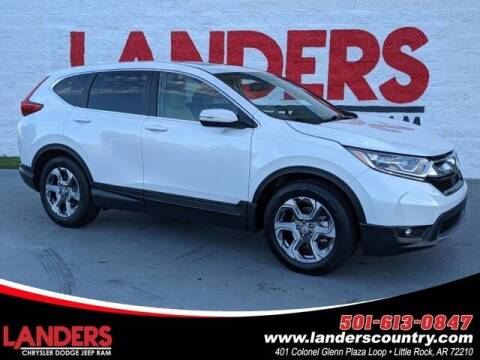 2019 Honda CR-V for sale at The Car Guy powered by Landers CDJR in Little Rock AR