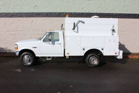 1993 Ford F-450 for sale at Al Hutchinson Auto Center in Corvallis OR