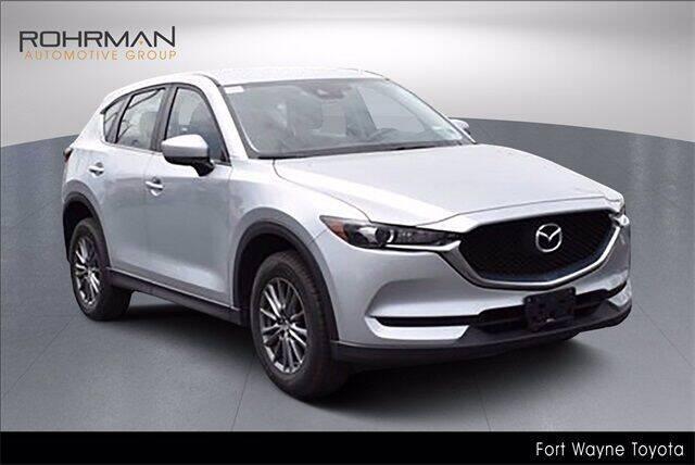 2018 Mazda CX-5 for sale in Fort Wayne, IN