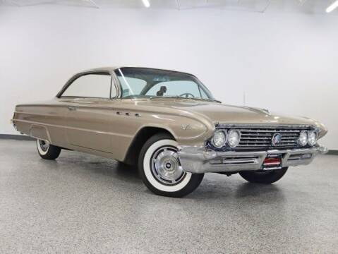 1961 Buick LeSabre for sale at Vanderhall of Hickory Hills in Hickory Hills IL