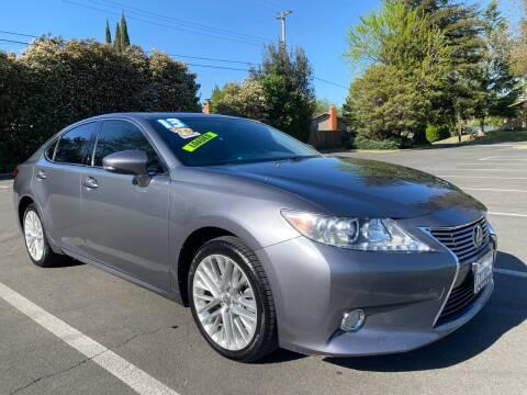 2013 Lexus ES 350 for sale at 7 STAR AUTO in Sacramento CA