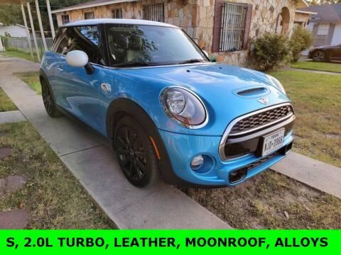 2018 MINI Hardtop 2 Door for sale at Nissan of Boerne in Boerne TX