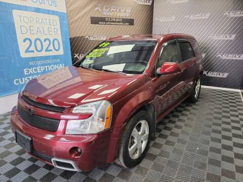 2009 Chevrolet Equinox for sale at X Drive Auto Sales Inc. in Dearborn Heights MI
