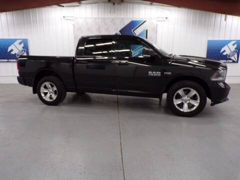 2015 RAM Ram Pickup 1500 for sale at Freedom Ford Inc in Gunnison UT