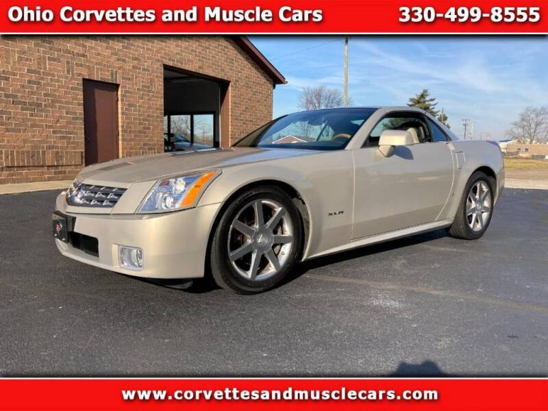 2006 Cadillac XLR for sale in North Canton, OH