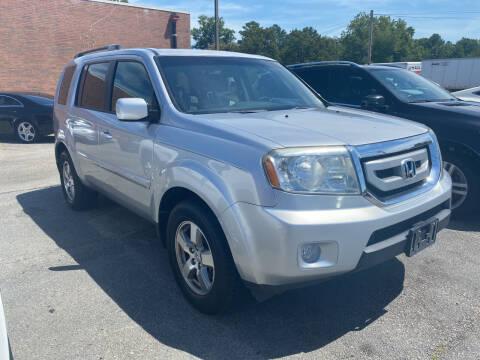 2011 Honda Pilot for sale at City to City Auto Sales in Richmond VA