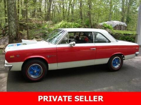 1969 AMC Rambler for sale at Motion Auto Plaza in Lakeside MO