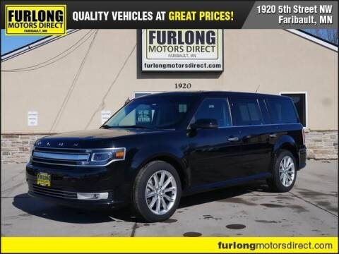 2016 Ford Flex for sale at Furlong Motors Direct in Faribault MN